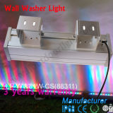 DC36V RGB Wand-Unterlegscheiben für vorprogrammierte Farben und verblassen Steuerung