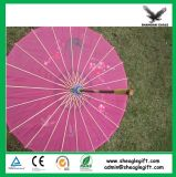 개인화하는 대나무 결혼 1주년 기념일 우산 인쇄