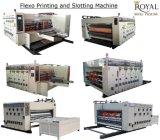 Полноавтоматический печатание и торгового автомата Flexo