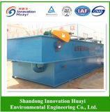 Aufgelöste Luft-Schwimmaufbereitung-Maschine für LKW-waschende Station