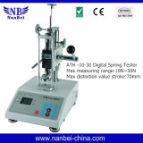 Le CE Approved Digital Spring Tester pour Pousser-tirent Force et Torsion