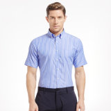 Costume 100% coton Men's Business / Casual / Dress Shirt