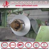 Bobine galvanisée de tôle d'acier d'IMMERSION chaude d'ASTM A653 Z120