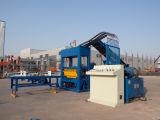 Sicherheitskreis-Pflasterung-Maschine der hohen Kapazitäts-Qt4-15