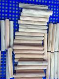ペルーの木の合せ釘(シラカバ、ユーカリ、ブナ)の/Woodの合せ釘のサイズ8.5X45mm 16.5X50mmの販売
