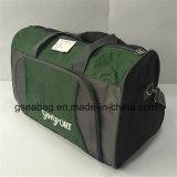 Arbeitsweg-Beutel für die Wochenenden-kampierende Düffel-Sport Carrie Handtasche (GB#10020)