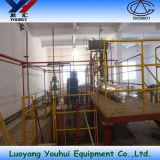 Черное оборудование регенерации масла Trurk (YH-BO-010)