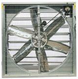 ventilateur de refroidissement 220V pour l'aviculture de serre chaude