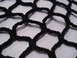 Пластмасса плетения птицы PP анти- связала сетчатую сеть простирания