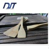 Лопаткоулавливатель дешевой кухни конструкции OEM Bamboo с изготовленный на заказ логосом