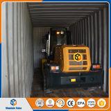Vorkheftruck van Forklifts van het Terrein van de dieselmotor Cpcy35 de Ruwe Hand Hydraulische