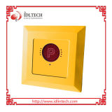 Lange Range RFID Active Reader met Multiple RFID Tag
