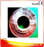 Auto-Regulated Temperature Electric Heating Cable di 50W 135c 12/24/48/110/220/380V