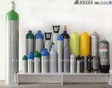 Ricarica senza giunte del serbatoio dell'aria della lega di alluminio dell'HP ISO7866