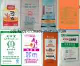 China maakte Geweven Zak Van uitstekende kwaliteit van de Pijp de pp