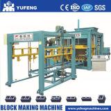 Fabrik-Zubehör hoher Qualiyty Block, der Maschine herstellt, Block-Hersteller zu zementieren