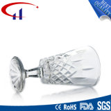 180ml освобождают кружку пива высокого качества стеклянную (CHM8045)