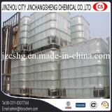 Alta calidad glacial del ácido acético del uso de la industria textil