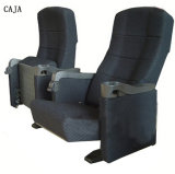 Alta calidad de Teatro Clásico Cine de estar silla del asiento de Teatro (CAJA)