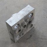 Bordes de acero forjados de alta presión, borde del cuadrado del acero inoxidable industrial