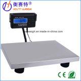 300kg digitale PostSchaal voor het Verschepen van de Port van het Gewicht