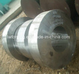 Tuyaux de tubes Roughcast Free Forged Factory Made in China