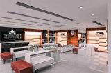 De Tribune van de vertoning voor de Schoenen Shopfitting, de Binnenhuisarchitectuur van Mensen van de Winkel