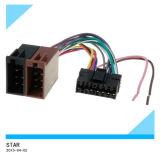 Harnais de fil personnalisé par partie automatique de lampe de fabrication