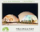 De Tent van de Koepel van de luxe/Ronde Tent/Sferische Tent voor Toevlucht