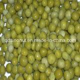 Ervilhas verdes enlatadas baratas de boa qualidade do preço