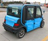 Un'automobile elettrica di viaggio A7 di 4 sedi
