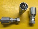 Zubehör-hydraulischer Schlauch und hydraulische passende Montage