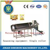 Máquina soplada del secador del estirador del alimento de bocados de la bola del maíz