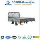Piattaforma personalizzata di Aluminium Pickup Truck per Light Truck