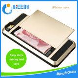 Caixa barata do telefone móvel do OEM da fábrica do preço para o iPhone