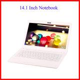14 Zoll-Spiel-Laptop Ultrabook Notizbuch-Vierradantriebwagen-Kern-Computer