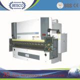 Гибочная машина листа металла CNC 6 Mm гидровлическая