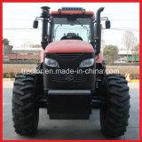 280HP農業トラクター、4は動かした農場トラクター(KAT 2804F)を