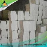Module réfractaire de fibre en céramique avec le système d'attache