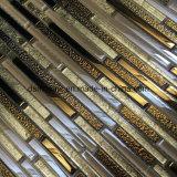 Высокое качество и плитка мозаики нашивки Classicial стеклянная