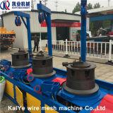De Machine van de Tekening van het Metaal van het Type van Tank van het Water van de hoge snelheid