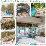 Thatching дом моря Thatched коттедж, искусственние синтетические плитки толя Thatch