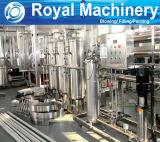 Compléter l'usine de traitement des eaux de RO