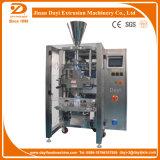 Refeição da soja e maquinaria da extrusora do alimento da proteína com máquina de embalagem