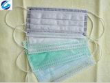 Nichtgewebtes Gewebe Meltblown verwendet auf Atemschutzmasken und Gesichtsmasken