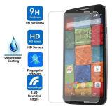 Protetor Tempered excelente da tela do protetor da película de vidro para Motorola Moto E