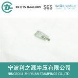 Металл штемпелюя части для хомута для кабелей