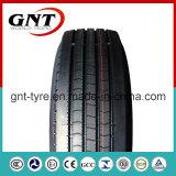 Neumático radial 1200r24 (GCC, PUNTO, ECE) del carro de la calidad estupenda