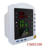 Paciente Monitor-Cms5100 do &NIBP SpO2 novo