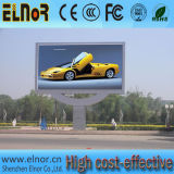 Высокое Brightness 7000CD Outdoor P16 СИД Advertizing Display
